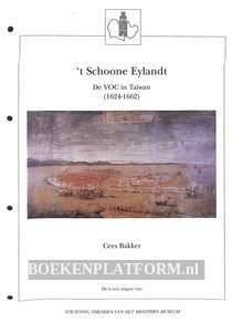 't Schoone Eylandt, De VOC in Taiwan (1624-1662)