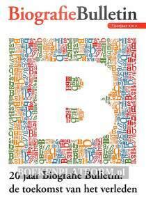 20 jaar Biografie Bulletin