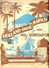 Holland-Indie marsch
