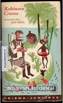 J 0008 Robinson Crusoe