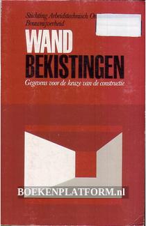 Wand-bekistingen