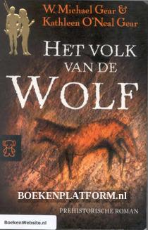 3021 Het volk van de Wolf