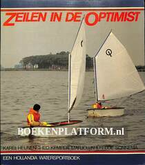 Zeilen in de Optimist