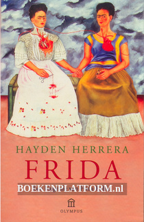 Frida, een biografie van Frida Kahlo