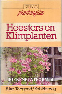 Heesters en Klimplanten