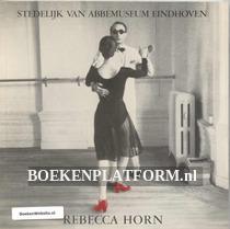 Rebecca Horn Der Eintänzer