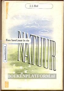 Een heel jaar in de Natuur