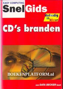 CD's branden