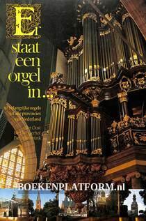 Staat een orgel in...