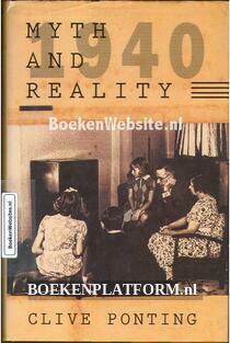 1940 Myth and Reality