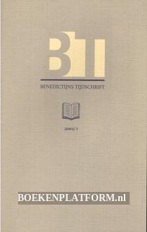 Benedictijns tijdschrift 2002/1