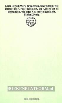 Die Aufzeichnngen des Malte Laurids Brigge