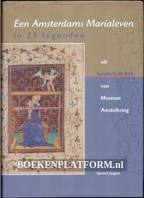 Een Amsterdams Marialeven in 25 legenden