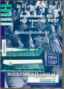 Rotterdam: Fit of rijp voor de VUT ?
