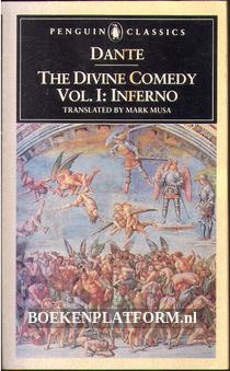 The Divine Comedy 1, Inferno