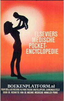 Elseviers medische pocket encyclopedie