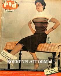 Ingebonden jaargang Eva 04-1954