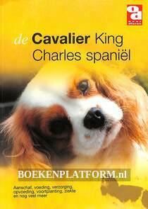 De Cavalier King Charles spaniël