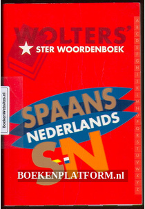 Spaans-Nederlands