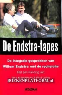 De Endstra-tapes