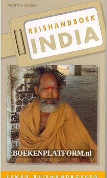 Reishandboek India