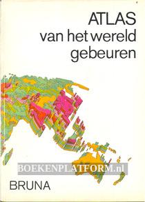 Atlas van het wereldgebeuren