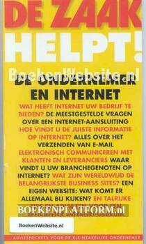 De Ondernemer en Internet