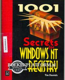 1001 Secrets for Windows NT Registry