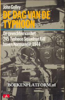 De dag van de Typhoon