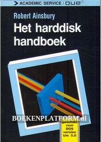 Het harddisk handboek