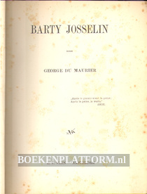 Barty Josselin