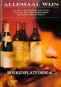 Allemaal Wijn