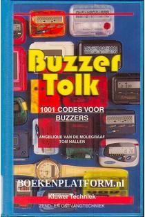 Buzzer Tolk