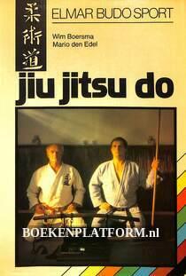 Jiu Jitsu Do