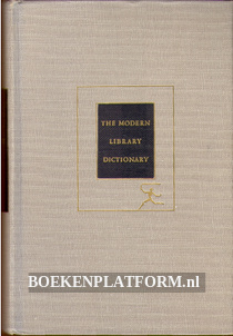 The Modern Library Dictionary