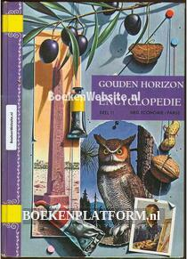 Gouden horizon Encyclopedie 11