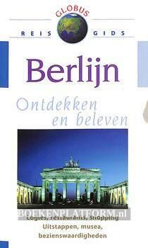 Berlijn ontdekken en beleven
