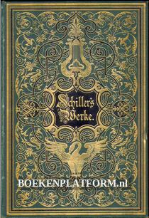 Schiller's Werke I