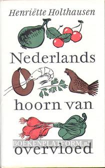 Nederlands hoorn van overvloed