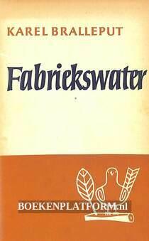 Fabriekswater