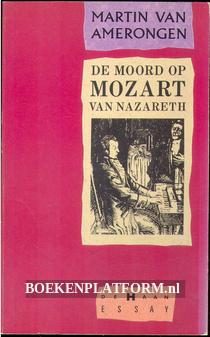 De moord op Mozart van Nazareth