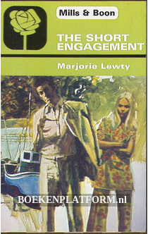 1399 The Short Engagement