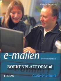 E-mailen