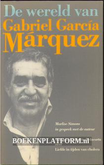 De wereld van Gabriel Garcia Marquez
