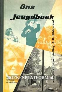 Ons Jeugdboek deel II