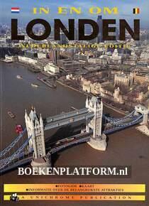 In en om Londen