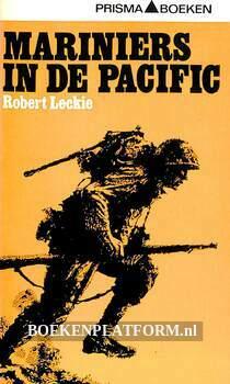 1270 Mariniers in de Pacific