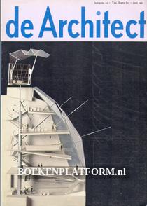 De Architect 1991-06
