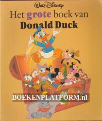Het grote boek van Donald Duck