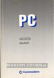 PC MS-DOS